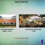 Mall Sekitar Indigo Bekasi 2