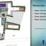 Masterplan Indigo Bekasi