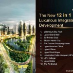 12 in 1 Integrated Development Millennium Village