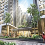 Apartemen Summarecon Serpong Midtown