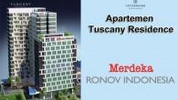 Apartemen Tuscany Residence