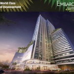 Embarcadero Bintaro Apartment