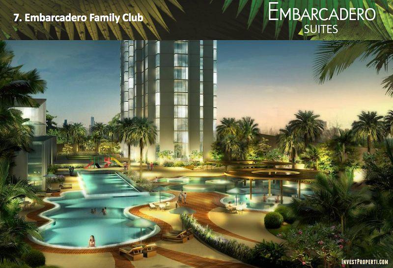 Embarcadero Family Club