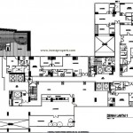Floor Plan Executive Suite Lt1