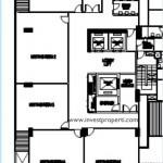 Floor Plan Lt 2