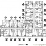 Floor Plan Lt3-15