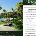 Resort Country Embarcadero Suites