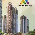 Serpong Midtown Signature