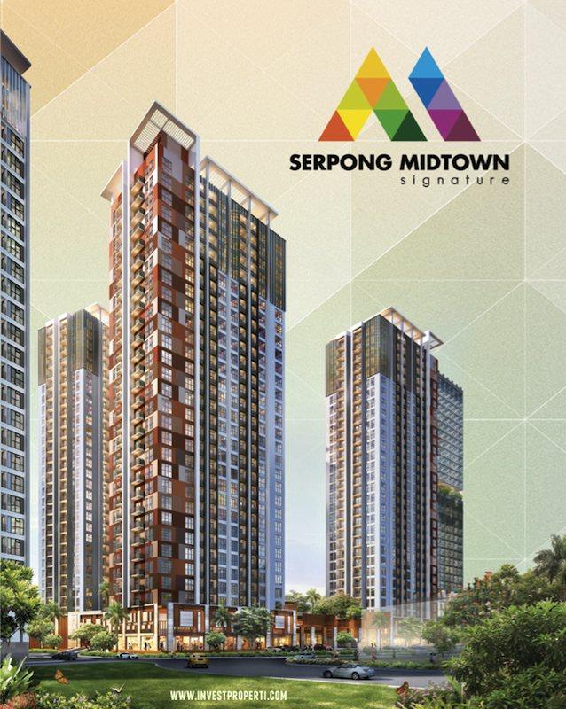 Serpong Midtown Signature