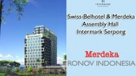 Condotel Swiss-Belhotel Serpong