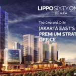 Lippo Sixty One Premium Office