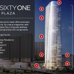 Lippo Sixty One Plaza Orange County