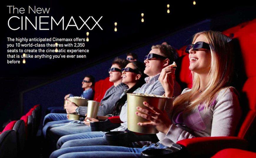 Orange County Cinemax