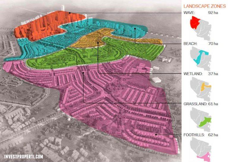 Orange County Landscape Zone