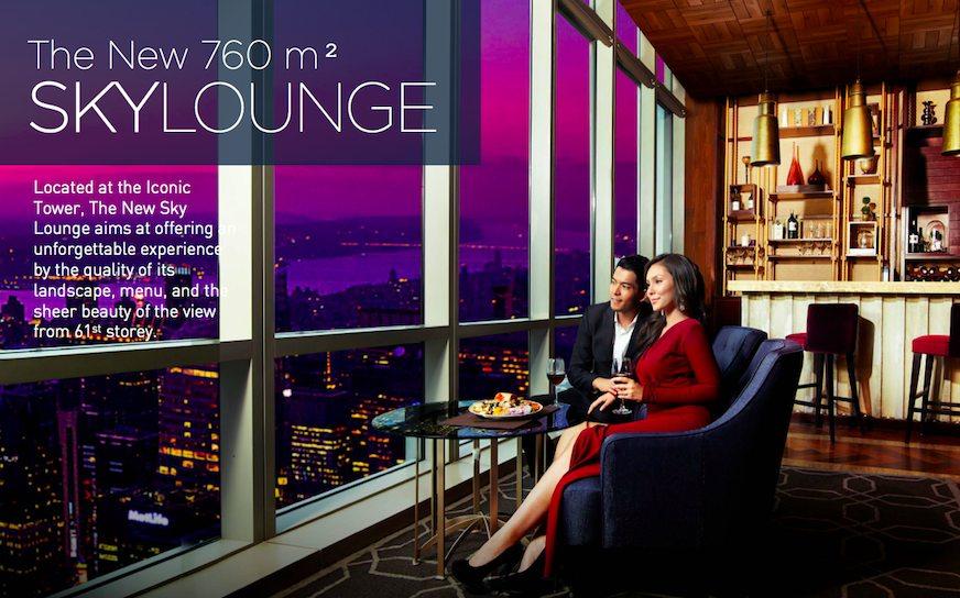 Orange County Sky Lounge