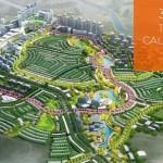 Proyek Terbaru Lippo Orange County Cikarang