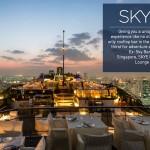 Orange County Skybar Lippo