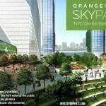 Orange County SkyPark Lippo