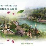 Botanica Valley Lagoon Serpong