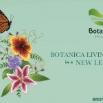 Brosur Botanica Valley Serpong