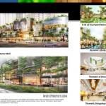 Podomoro Park Apartment Jakarta