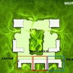 Master Plan Podomoro Park