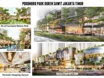 Podomoro Park Jakarta Timur