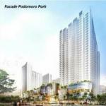 Apartemen Podomoro Park Jakarta Timur