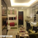 Show Unit Apartemen Podoromo Park Jakarta