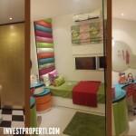 Show Unit Apartemen Podomoro Park Klender