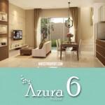 Cluster Azura 6 BSD City