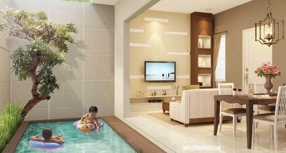 Interior Design Cluster Azura 6
