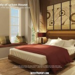 Master Bedroom House Design Azura 6