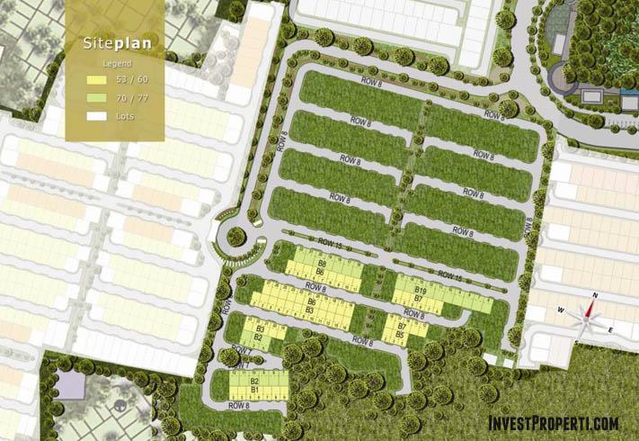Vanya Park - Rumah Baru BSD City
