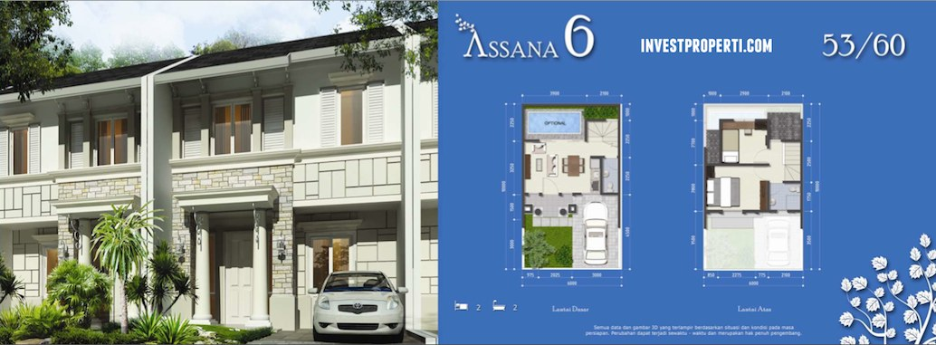 Assana House 6 Vanya Park