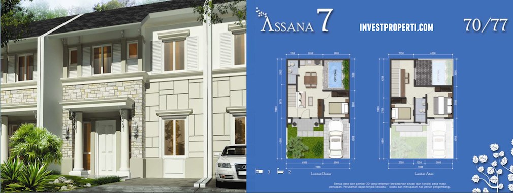 Assana House 7 Vanya Park
