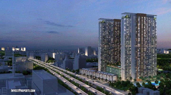 West Vista Jakarta Apartment