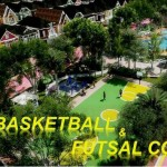 Basketball Cluster Malibu Village Serpong
