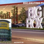 BSD City Big Box