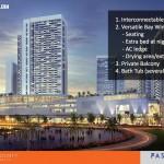 Pasadena Suites Apartemen Feature