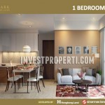 Marigold 1BR Suite (Design Interior)