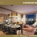 Marigold 3BR (Design Interior)
