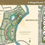 Master Plan Navapark BSD City