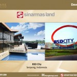 Navapark BSD Developer Sinarmas Land