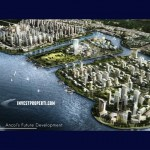 Ancol Future Development