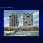 Ancol Seafront Condominium Oseana