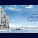 Ancol Seafrotn Oseana Condominium