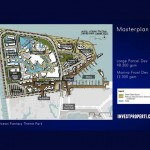 Master Plan Ancol Seafront