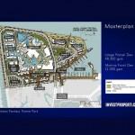 Master Plan Ancol Seafront