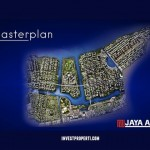 Master Plan Ancol Bay City